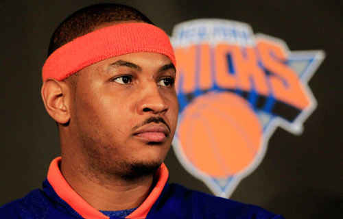 Carmelo Anthony Decoded: The Economics of the Trade