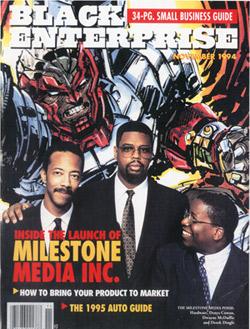In Memoriam: Comic Book Pioneer and Champion of Diversity Dwayne McDuffie