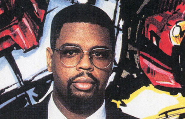 GALLERY: Comic Book Icon Dwayne McDuffie's Most Powerful Characters