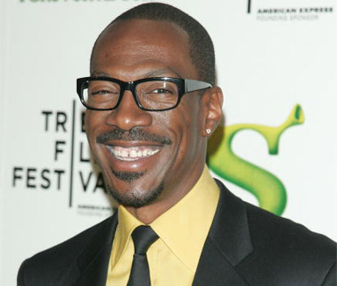 Eddie Murphy Decoded: Road to the Riches & the Oscars