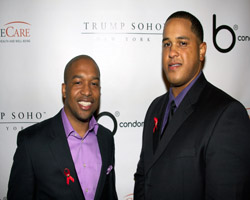 Getting Started: 'Men of Morehouse' Create an Upscale Condom Line