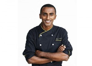 Entrepreneur and Chef Marcus Samuelsson to Receive Spirit of Africa Award at Gala Event