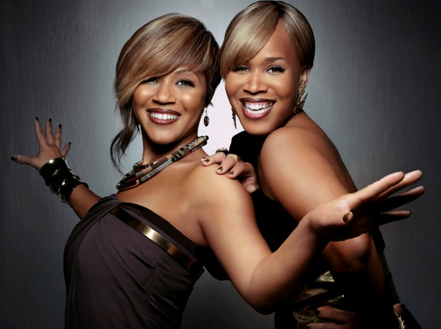 Preview Our World: Gospel Stars Mary Mary
