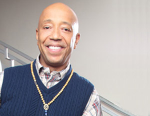 Black History Month Quote of the Day: Russell Simmons