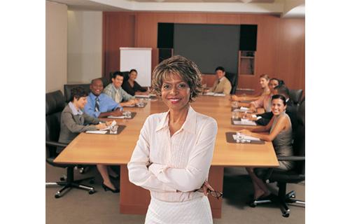 Top 10: Women of Power