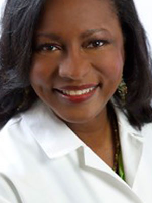 Women of Power: Dr. Hilda Hutcherson Talks Healthy Sex and the Working Woman