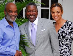 UBR Morning Post: Learn From Billionaire Bob Johnson