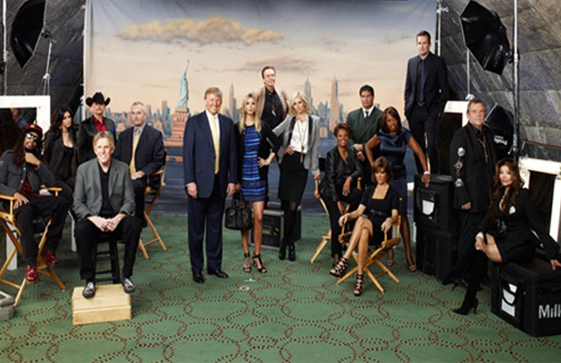 Who Will Be the Next 'Celebrity Apprentice'?