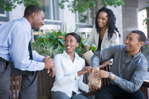 Power Moves: Find Contacts, Contracts and Cash at BE Entreprenuers Conference