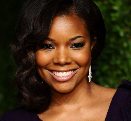 Gabrielle Union Launches A Holiday Collection With New York & Company