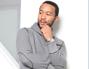 This Week on Our World: Grammy Winner John Legend Fights to Educate Our Kids