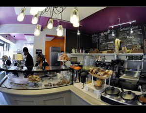 WATCH: Brand New You: Ms. Dahlia's Cafe, Reinventing Bed-Stuy, Brooklyn