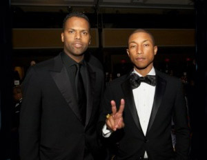 WATCH: The High Life — Celebrities and Dignitaries Celebrate at UNCF Gala