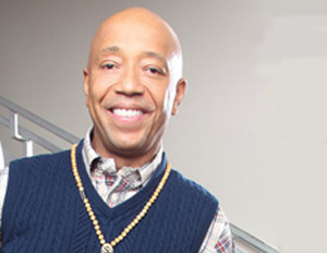 UBR Morning Post: Get 'Super Rich' With Russell Simmons