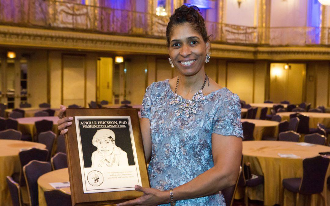 5 Top Black Women In STEM