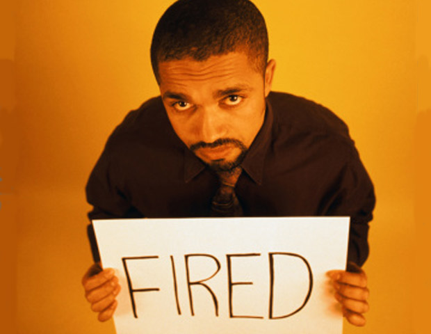 Still Winning: How to Bounce Back from Being Fired
