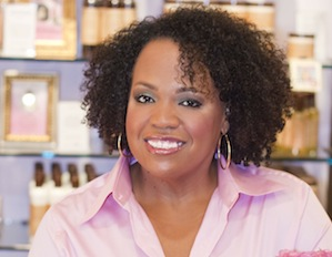 8 Things You Never Knew About Carol's Daughter Founder Lisa Price