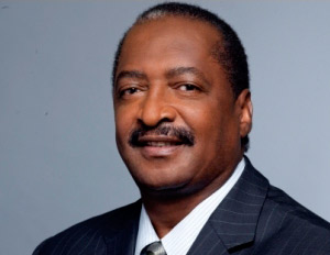 One-on-one with Mathew Knowles