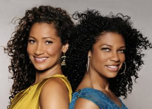 Urban Business Roundtable Spotlight: Mixed Chicks Wendi Levy and Kim Etheredge
