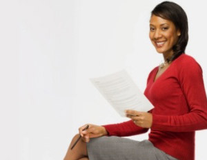Win a FREE Resume Makeover!
