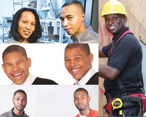 2011 B.E. Small Business Award Winners