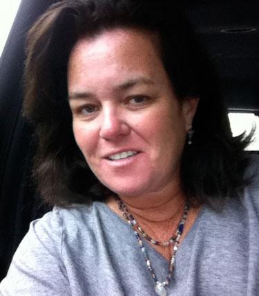 Rosie O'Donnell Twitter avatar