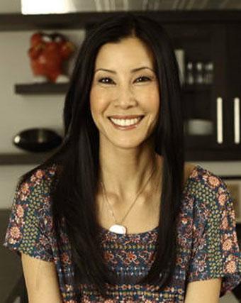 Lisa Ling Twitter avatar