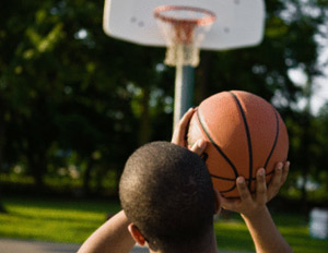 This 10-year Old is Getting College Offers to His Dad's Dismay