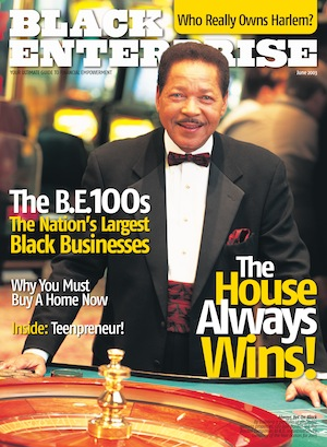 45 Great Moments in Black Business – No. 27: Don Barden's $149 Million Acquisition of Three Vegas Casinos