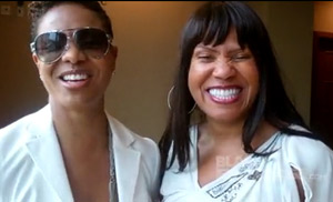 WATCH: MC Lyte and her Mother Speak on Mentorship