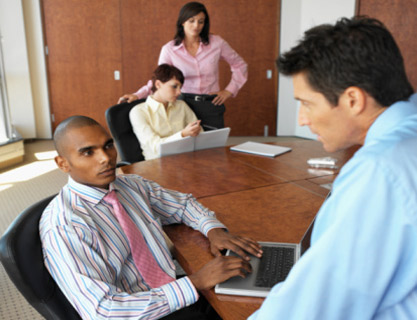 How to Prepare for Job Performance Evaluation