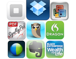 8 Mobile Apps That Will Increase Your Business Productivity