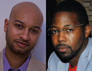 Black Blogger Month: Very Smart Brothas, Separate But Equal
