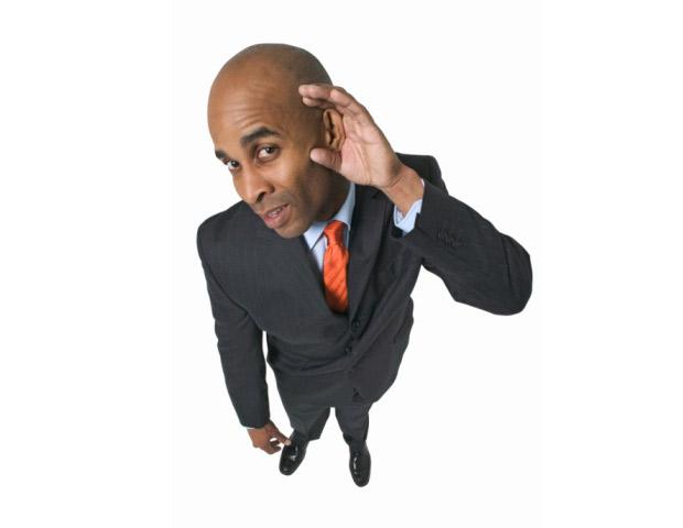 Seek Honest Evaluation on Your Job Performance