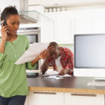 debt collectors lies