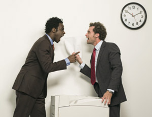 Workplace Bullying: No, It Didn't Stop In High School