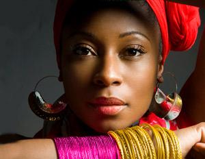 Black Music Month Power Player: Fatima Robinson, the Choreographer