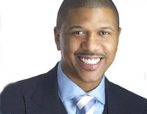 ESPN analyst Jalen Rose
