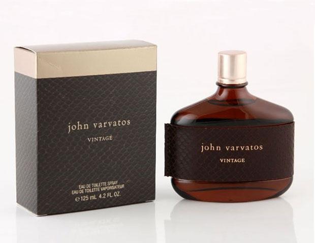 John Varvatos Vintage cologne
