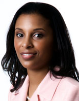 On the Rise: Leona Locke Dotson Manages Billions