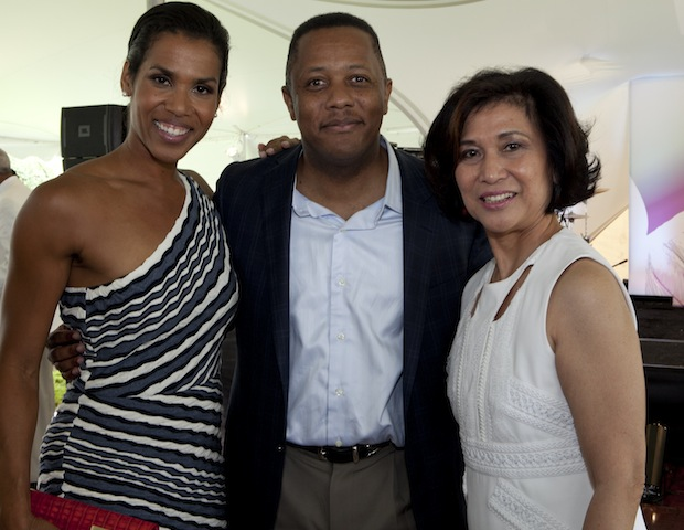 Reginald F. Lewis Foundation Fundraiser Exceeds Million-Dollar Match Goal