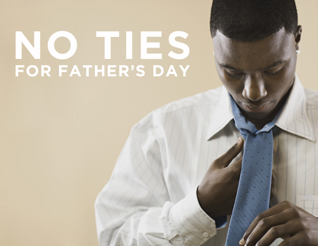 Suit Your Life: 7 Father's Day Gift Ideas That Are NOT a Tie