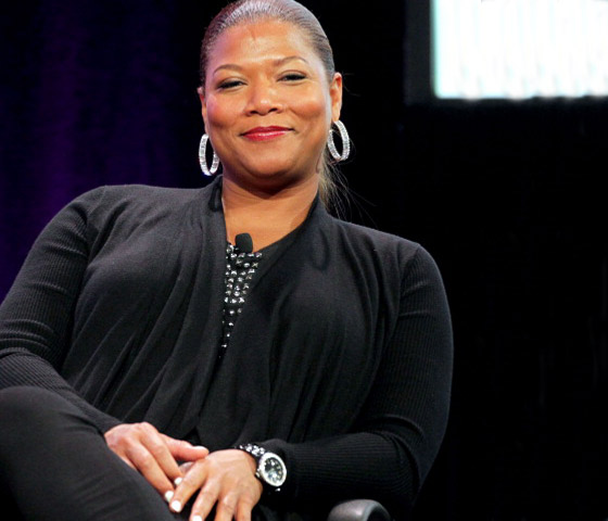 In the News: Queen Latifah Gets Another Talk Show; Yale Study Shows Beverage Industry Targets Minority Youth and More