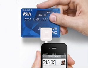 Square: A New Way to Pay & Expand Your Business