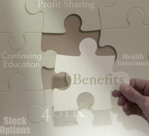 Five Job Benefits You Should Be Using, But Aren't