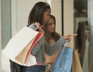 African American and Latino Shoppers Use Mobile Shopping Technology More