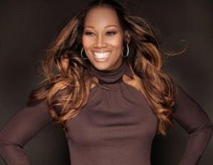 Women in Black Music: Yolanda Adams on 'Becoming'
