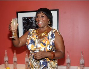 Bevy Smith to Bring 'Life with Vision' to Black Enterprise Golf & Tennis Challenge