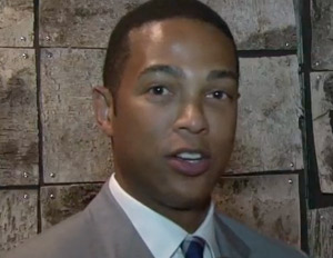 WATCH: Don Lemon on Coming Out and Being 'Transparent' in the Black Community