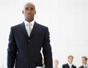 Blacks Losing Ground on Corporate Boards